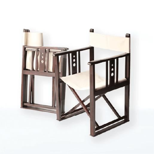 ヤマハ折り畳み式文化椅子