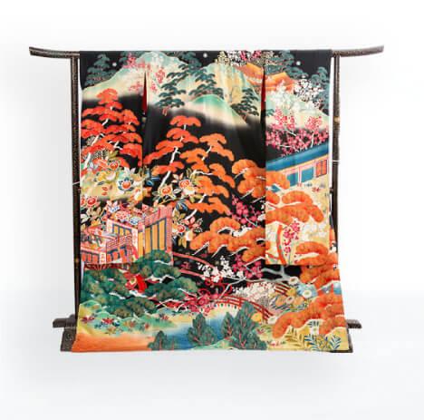 昭和期の九谷焼・輪島塗