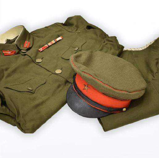 日本軍軍服