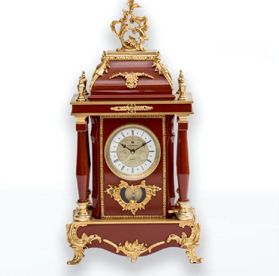 ユンハンス時計